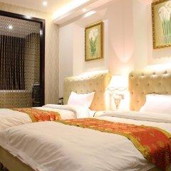 Xiamen Alice Theme Hotel Сямынь комната для гостей фото 2