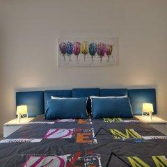 Отель First Class Apartments Calleja by G&G Мальта, Буджибба - отзывы, цены и фото номеров - забронировать отель First Class Apartments Calleja by G&G онлайн комната для гостей фото 3