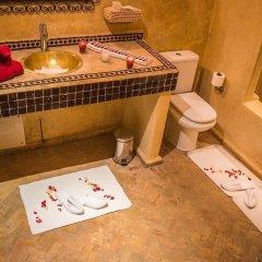 Отель Riad Al Wafaa Марокко, Марракеш - отзывы, цены и фото номеров - забронировать отель Riad Al Wafaa онлайн ванная фото 2