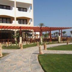 Отель Aquamarine Sun Flower Resort фото 5