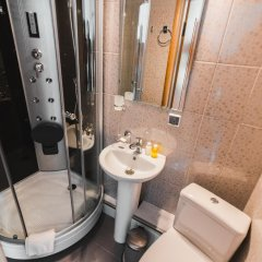 Hotel on Sadovaya 26 ванная