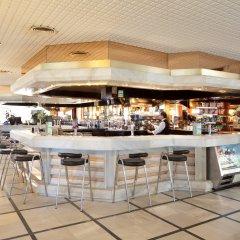 Отель H·TOP Royal Sun гостиничный бар