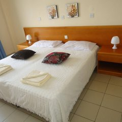 Marisa Hotel Apartments комната для гостей фото 2