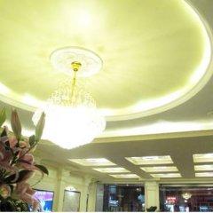 Sapa Paradise Hotel гостиничный бар