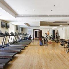 Отель Bespoke Residences - Grandeur Residences фитнесс-зал