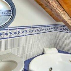 Best Western Hotel Piemontese ванная фото 2