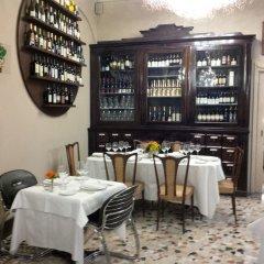 Отель Santa Marta Suites Милан питание