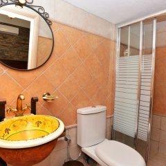 Отель Villa Arhondula ванная фото 2