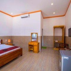 Отель Hanh Ngoc Bungalow удобства в номере фото 2