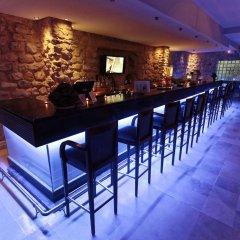 Отель Mediterranee Thalasso-Golf Хаммамет гостиничный бар