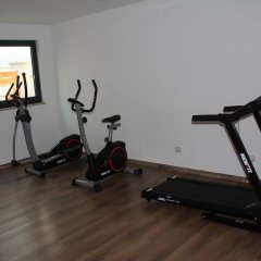 Douro Cister Hotel Resort Rural & Spa Байао фитнесс-зал