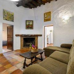 Отель Casa Payesa - Authentic Ibizan style Испания, Эс-Канар - отзывы, цены и фото номеров - забронировать отель Casa Payesa - Authentic Ibizan style онлайн комната для гостей фото 4