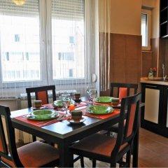 Отель White Apartment Сербия, Белград - отзывы, цены и фото номеров - забронировать отель White Apartment онлайн в номере фото 2