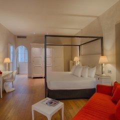 Апартаменты Porta Rossa Suite Halldis Apartment комната для гостей фото 2