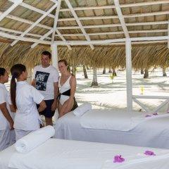 Отель Playabachata Resort - All Inclusive