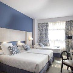 Отель Nuevo Boston Мадрид комната для гостей