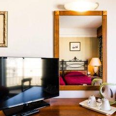 Topaz Hotel удобства в номере