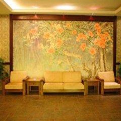 Отель Lian Jie Пекин помещение для мероприятий фото 2