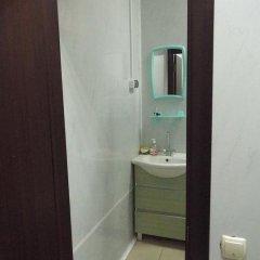 Гостиница Like Hostel Obninsk в Обнинске 1 отзыв об отеле, цены и фото номеров - забронировать гостиницу Like Hostel Obninsk онлайн Обнинск ванная