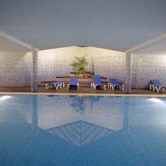 Отель Ohtels Vila Romana Испания, Салоу - 5 отзывов об отеле, цены и фото номеров - забронировать отель Ohtels Vila Romana онлайн бассейн фото 3