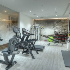 Hotel Juliani фитнесс-зал фото 2