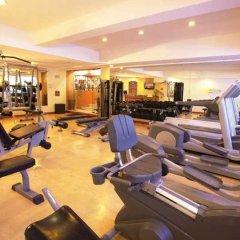 Отель Panama Jack Resorts Playa del Carmen – All-Inclusive Resort Плая-дель-Кармен фитнесс-зал