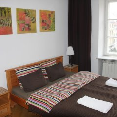 Отель Rynek Apartments Old Town Польша, Варшава - отзывы, цены и фото номеров - забронировать отель Rynek Apartments Old Town онлайн фото 4