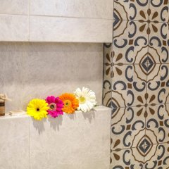 Отель Riviera Del Sol Плая-дель-Кармен ванная фото 2