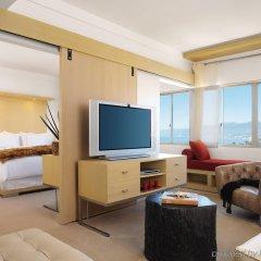 Отель Huntley Santa Monica Beach комната для гостей