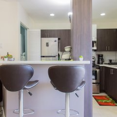 Отель Brompton 50 by Pro Homes Jamaica в номере фото 2