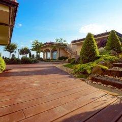 Отель Casa Real Resort Свети Влас фото 19