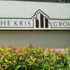 Отель The Kris Residence развлечения