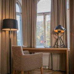 Отель City Living Schøller Hotel Норвегия, Тронхейм - отзывы, цены и фото номеров - забронировать отель City Living Schøller Hotel онлайн в номере фото 2