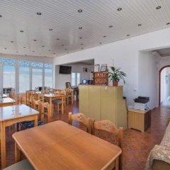 Отель Pension Petros Греция, Остров Санторини - отзывы, цены и фото номеров - забронировать отель Pension Petros онлайн питание