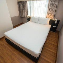 Отель Citadines Sukhumvit 23 Bangkok Таиланд, Бангкок - 1 отзыв об отеле, цены и фото номеров - забронировать отель Citadines Sukhumvit 23 Bangkok онлайн комната для гостей