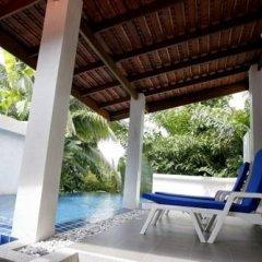 Отель Cabana Pool Suite бассейн фото 3