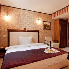 Отель Best Western Plus Bristol Hotel Болгария, София - 4 отзыва об отеле, цены и фото номеров - забронировать отель Best Western Plus Bristol Hotel онлайн комната для гостей фото 2