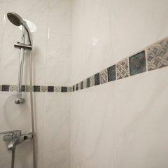 Hotel de l'Europe Belleville ванная