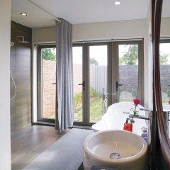 Отель Silk Sense Hoi An River Resort ванная