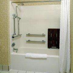 Отель Comfort Inn North/Polaris ванная
