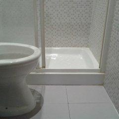 Отель Sun Moon Италия, Рим - отзывы, цены и фото номеров - забронировать отель Sun Moon онлайн ванная фото 2