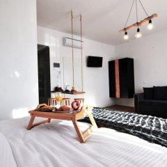 Отель Grey Studios Греция, Салоники - отзывы, цены и фото номеров - забронировать отель Grey Studios онлайн фото 5