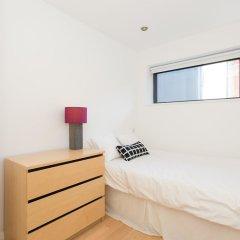 Апартаменты Temple Bar Apartment комната для гостей фото 2