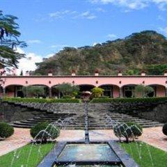 Отель Hacienda De San Antonio Сан-Антонио фото 18