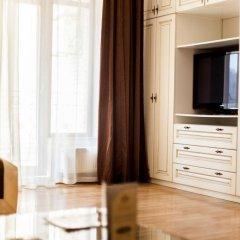 Корона отель-апартаменты удобства в номере