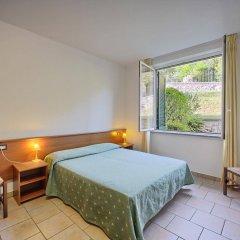 Отель Residence Isolino Италия, Вербания - отзывы, цены и фото номеров - забронировать отель Residence Isolino онлайн комната для гостей фото 2