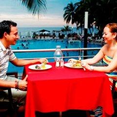 Отель Tesoro Ixtapa - Все включено питание фото 2