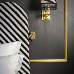 Отель Snob Hotel by Elegancia Франция, Париж - 2 отзыва об отеле, цены и фото номеров - забронировать отель Snob Hotel by Elegancia онлайн удобства в номере фото 2