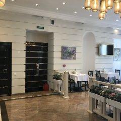 Бутик-Отель Золотой Треугольник интерьер отеля фото 2