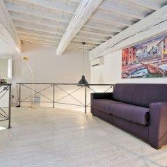 Отель Restart Accommodations Venezia интерьер отеля